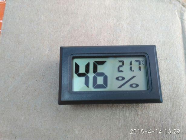 Гигрометр цифровой