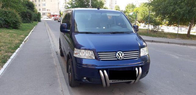 Продам Vw транспортер т5 2.5 2007
