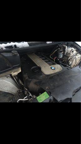 Продам двигун на BMW X5(M57)з навісним
