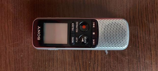 Dyktafon Sony BX140