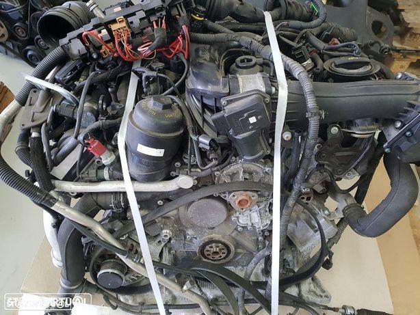 Motor Porsche Macan 3.0S Diesel de 258cv , ref CTBD