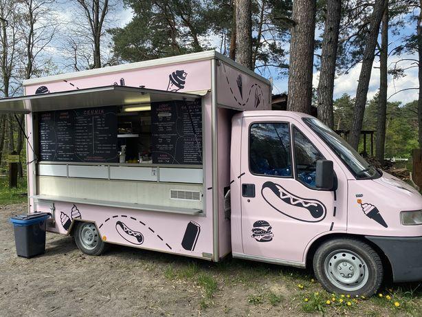 Food Truck na imprezy,wesela,urodziny . Obsługa imprez