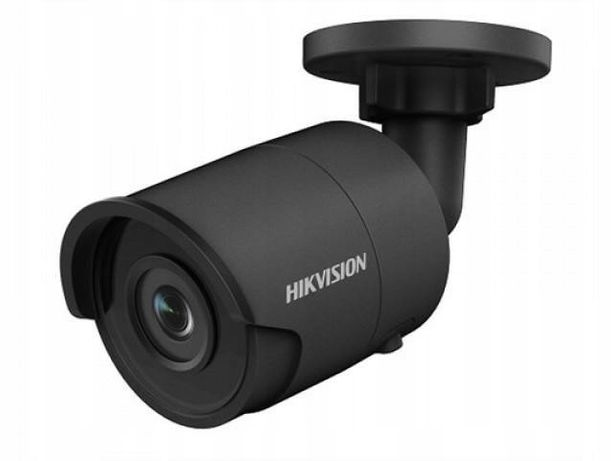 Kamera IP Hikvision DS-2CD2043G0-I 2,8mm CZARNA 4MPx