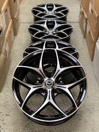 Диски Новые R16/5/114,3 R17/5/114,3 Mazda 3 6 Cx.. в Наличии