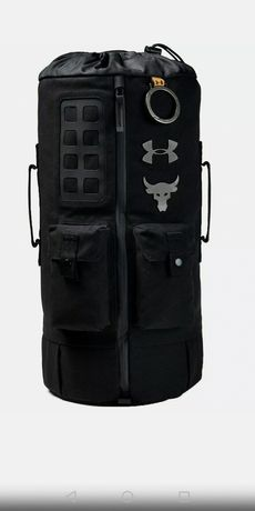 Рюкзак от Under Armour  Project Rock