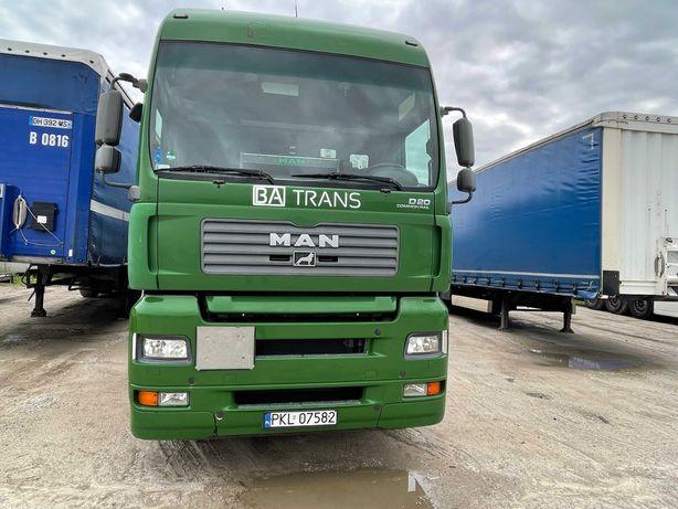 MAN TGA euro 5 440
