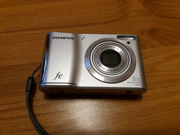 Фотоаппарат Olympus FE-47