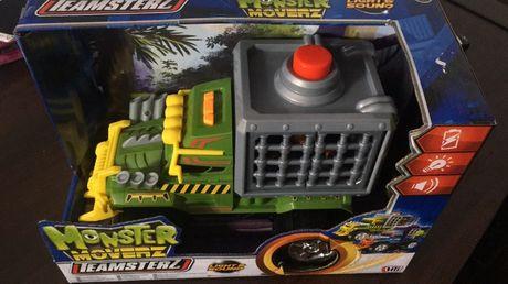 pepco Zabawkowa ciężarówka