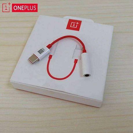 Adaptador OnePlus Type-C to 3.5mm