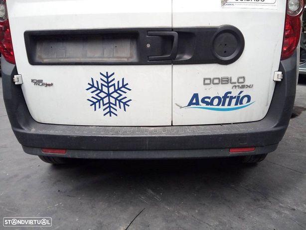 Pára-choques traseiro FIAT DOBLO Cargo (263_)