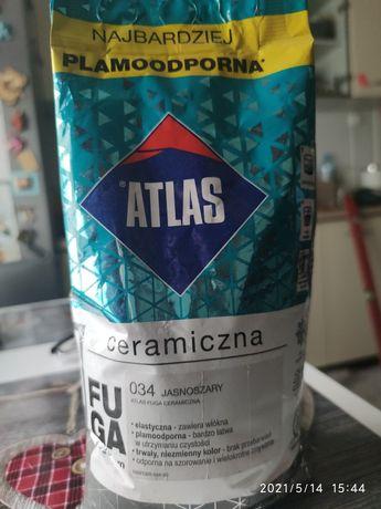 Atlas fuga ceramiczna 2kg