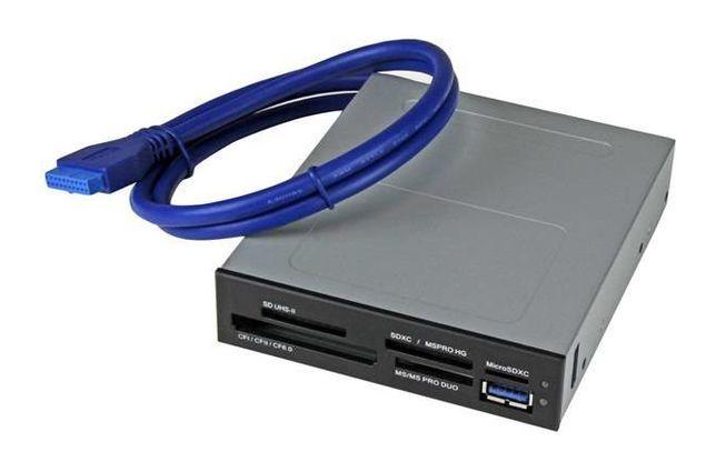 Czytnik StarTech USB 3.0 Multi-Card