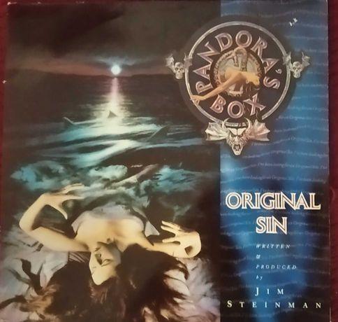 Płyta winylowa - Pandora's Box - 2 lp