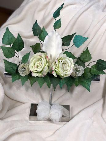 Stroik różany handmade