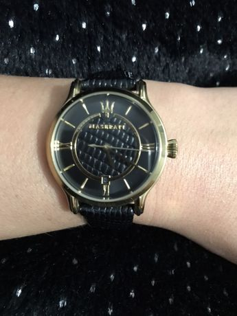 Zegarek damski Maserati Epoca