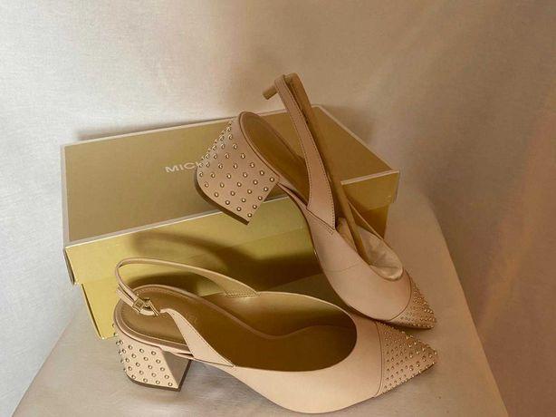 Michael Kors туфли босоножки 39 размер