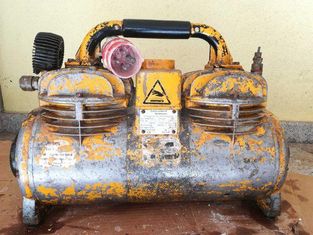 Compressor ar trifásico
