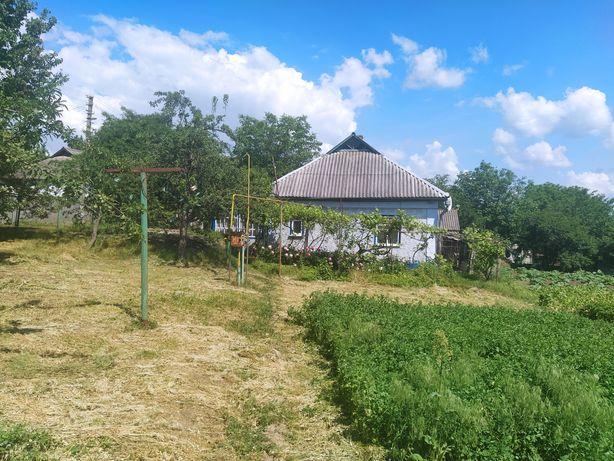 Продам будинок с. Іваньки Маньківського району