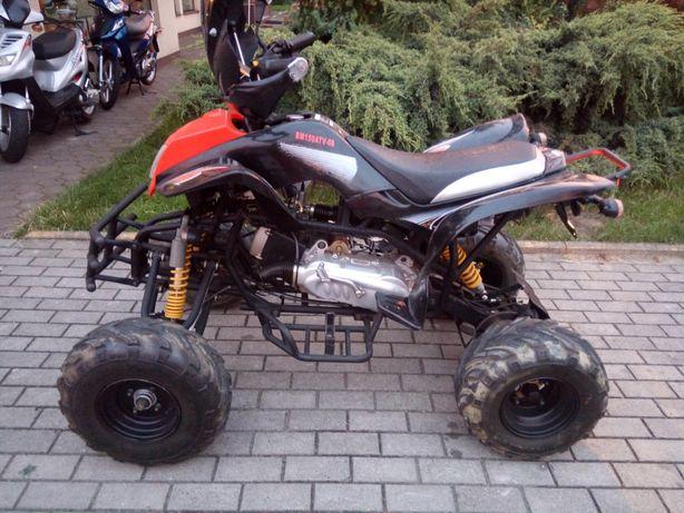 BASHAN 150cc 2011r 90km jak NOWY Automat Kymco Raptor Lt kfx Ltz