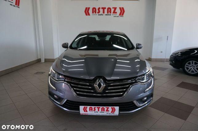 Renault Talisman Krajowy/ I Właściciel / Fv 23% / Led/ Navi