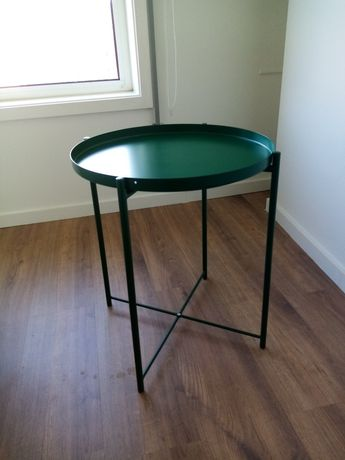 NOVA: Mesa com tabuleiro GLADOM