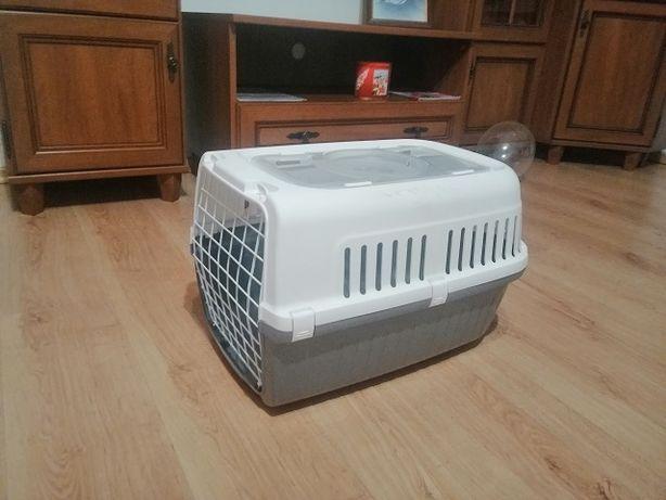 Trasnporter dla kota