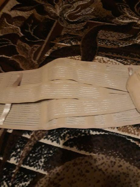 Pasek ortopedyczny