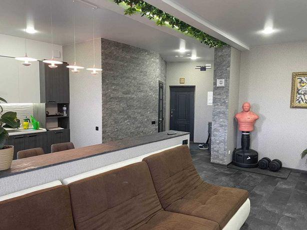 Продам 2к видовую квартиру в центре ул.Исполкомовская Новый ремонт