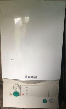 Газовий котел Vaillant 24 kw