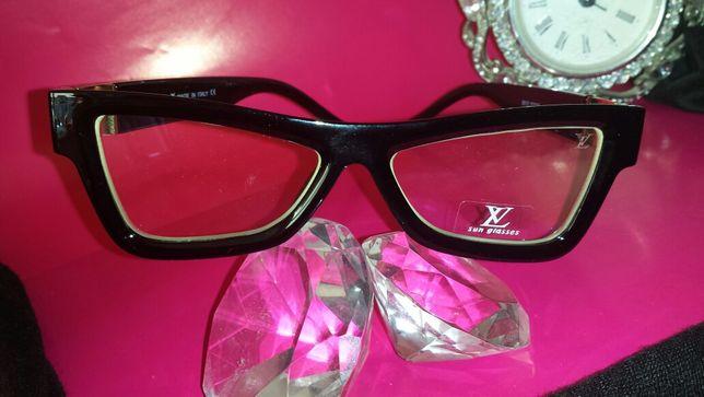 Okulary zerowki