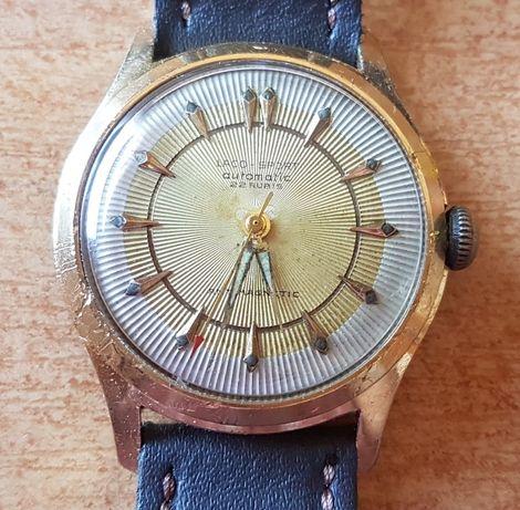 Stary zegarek Laco Sport Automatic