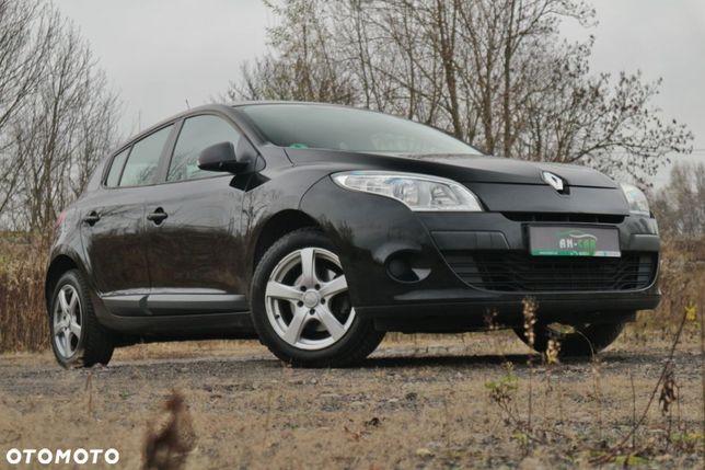 Renault Megane _Stan Perfekt_Przebieg: 81000_