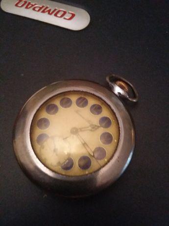 Часы карманные гильшированые Ваффен СС