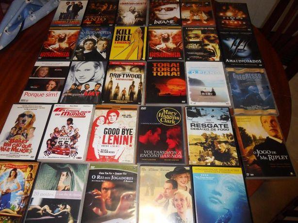 Filmes Dvs varios