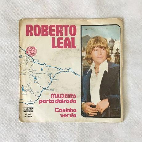 Roberto Leal - Madeira, Porto Doirado