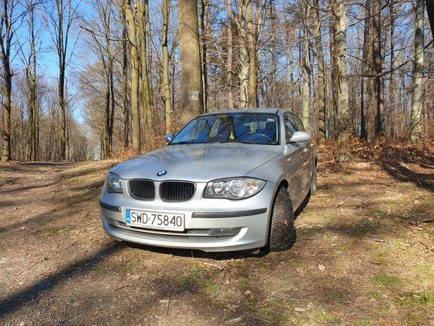 BMW 118d 2.0 TDI 2008