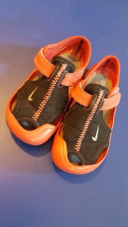 Nike sandały rozmiar 26