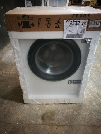 Pralka ELECTROLUX EW-6S 406 BPI Nowa, zapakowana fabrycznie.
