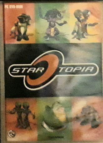 Jogo PC Startopia