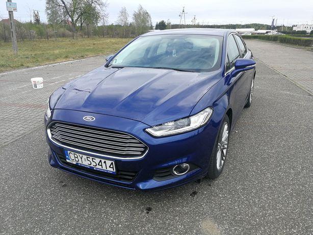 Ford Fusion z instalacją LPG sprzedam bądź zamienię na tańszy