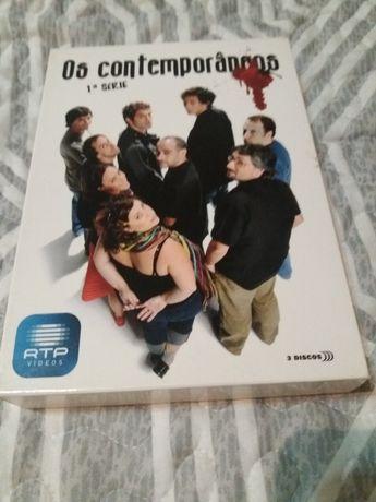 Contemporâneos Serie 1