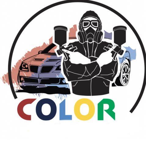 Покраска авто, полірування, хімчистка, антикорозійка та автопідбір