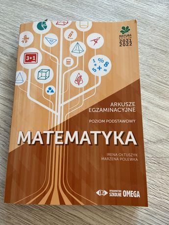 Repetytorium z Matematyki Maturalne