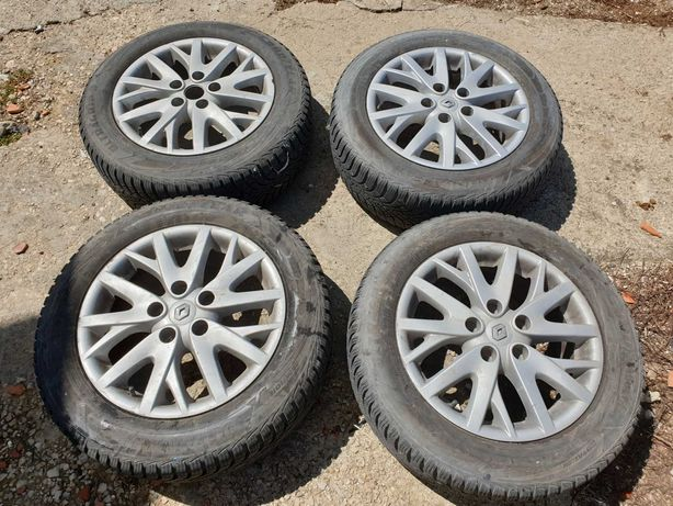 Jantes 16 Renault