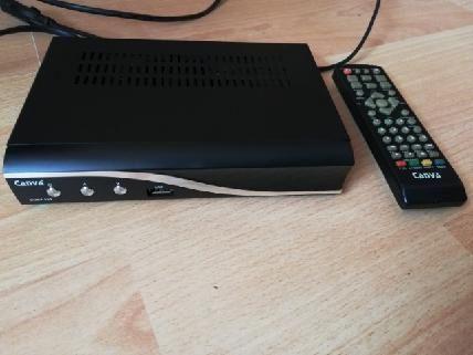 Dekoder DVB-T canva