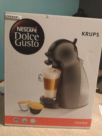 Ekspres do kawy Nescafe Dolce Gusto