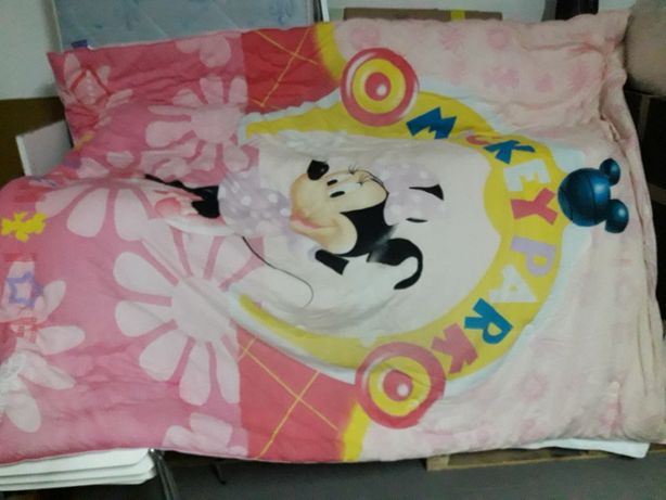 Edredão Disney