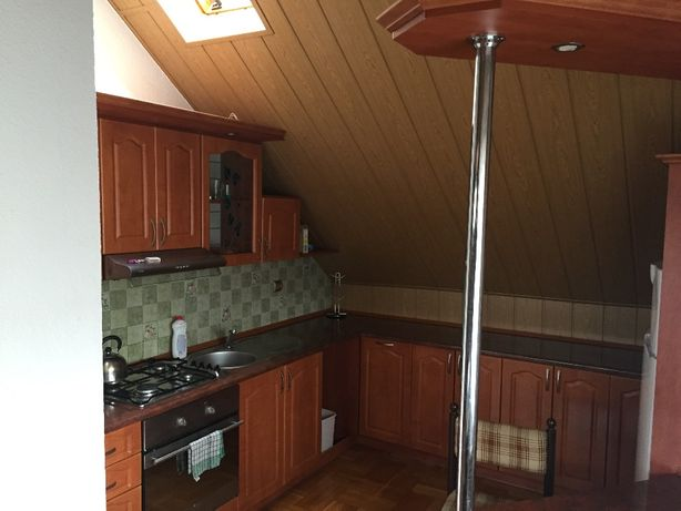 Pokój z aneksem kuchennym - Płock Oś. Poludniowa