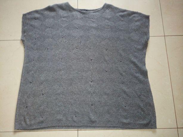 wełniana bluzeczka bardzo duża