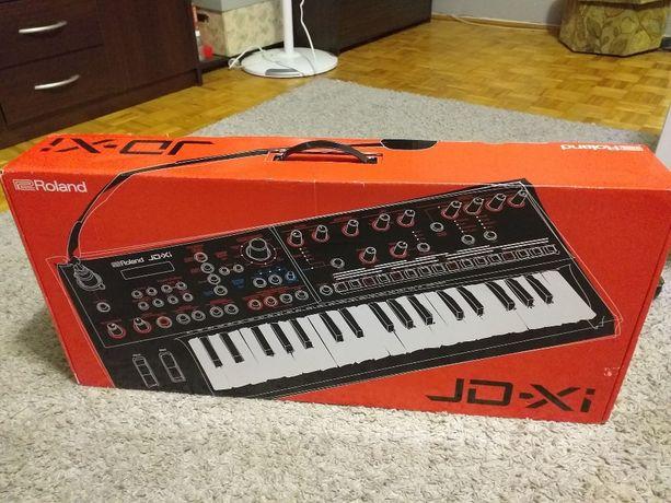 Roland Jd-xi Jak nowy